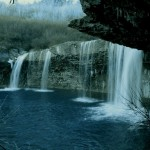Pazin Waterfall