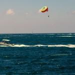 Poreč parasailing