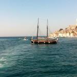 Rovinj's beautiful sea