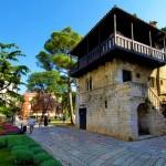 Poreč Romanesque house