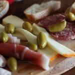 Istrian appetizer