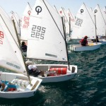 Sailing for youngsters