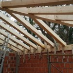 Woodwork and beams