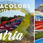Aquacolours Water Park
